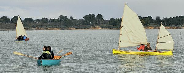 lancement bateaux skol ar mor