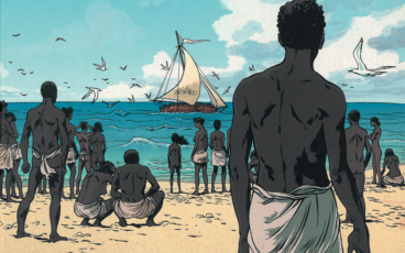 tromelin esclaves abandonnés