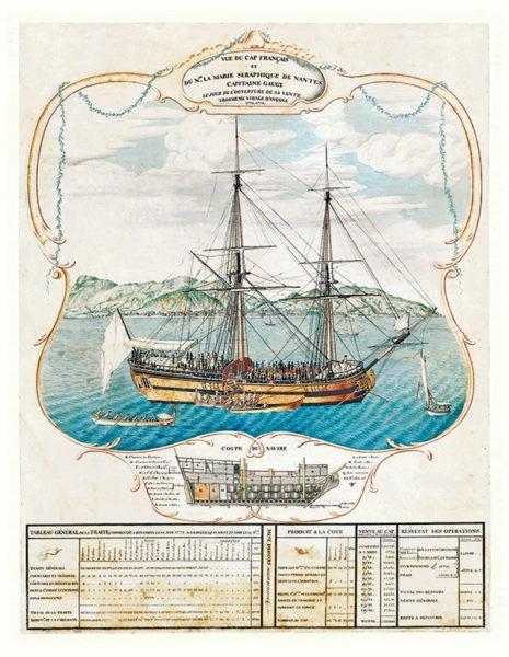 L'article publié dans la revue Le Chasse-Marée bénéficie d'une iconographie enrichie et d'encadrés supplémentaires.