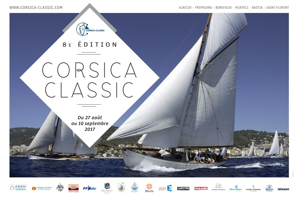 Corsica classic 2017