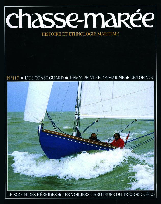 Chasse-Marée 117