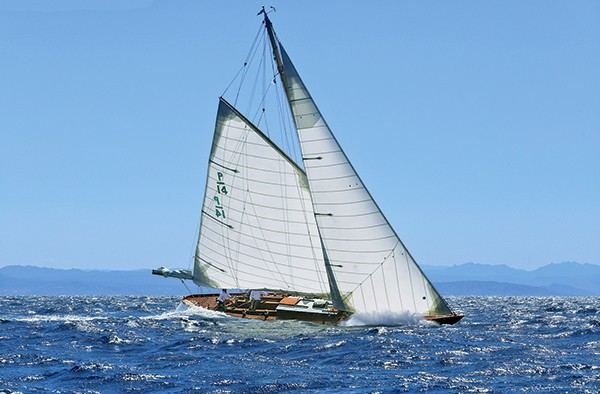 Corsica Classic