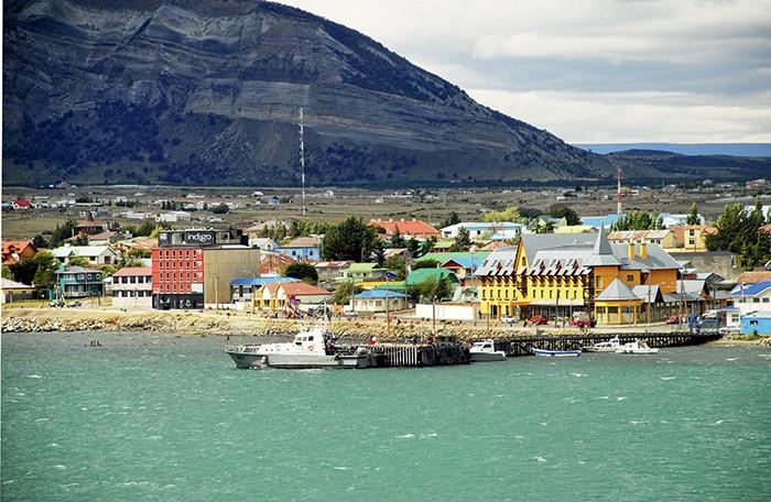 ferry patagonia