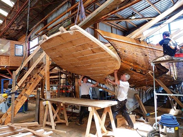 bateaux classés, patrimoine maritime, bateaux classés patrimoine historique, patrimoine marin, chantiers navals