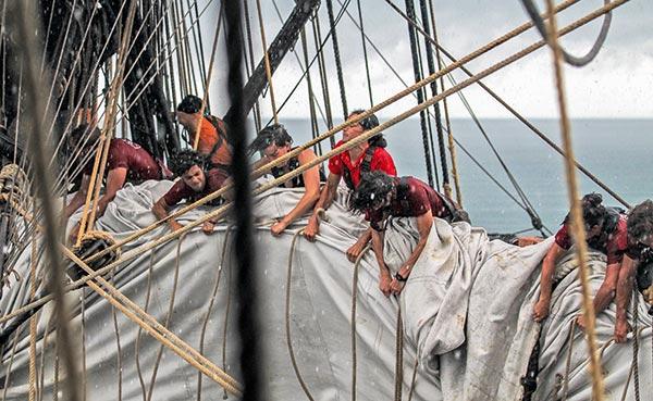 L'hermione, bateau l'hermione, jean-yves béquignon l'hermione, bateaux traditionnels