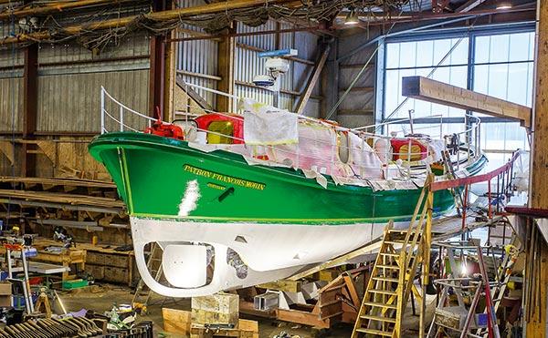 bateaux classés, patrimoine maritime, bateaux classés patrimoine historique, patrimoine marin, chantiers navals, chantier Guip