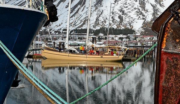 La Louise navigation, bateau navigation,