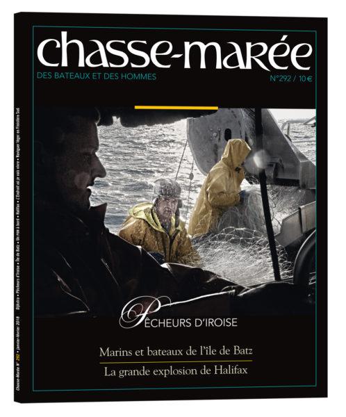 Chasse-Marée 292
