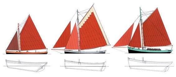 Traversée Île de Batz, Roscoff, histoire Batz, bateaux Batz