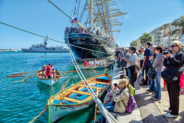 escale à sète, fêtes maritimes, fêtes maritimes Sète, bateaux traditionnels