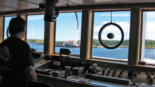 Nordik Express Saint Laurent, navire Saint Laurent, Navigation Saint Laurent,