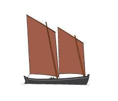 Dessin bateau Kerhor