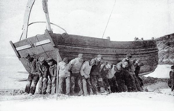 renflouage bateau boulonnais