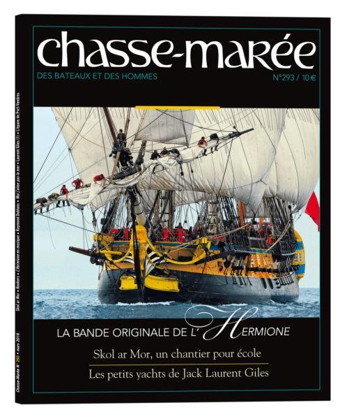 Chasse-Marée 293