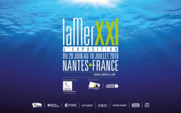 La Mer XXL, Nantes