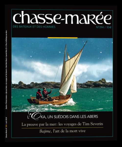 Chasse-Marée 294