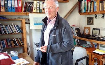 Aventures maritimes, Brendan voyage, roman Tim Severin