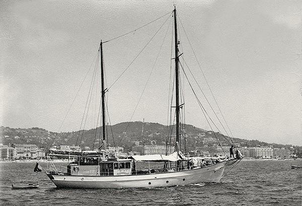 Fatima, un KFK des années 50