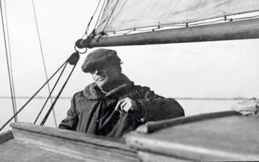 Jack London en navigation
