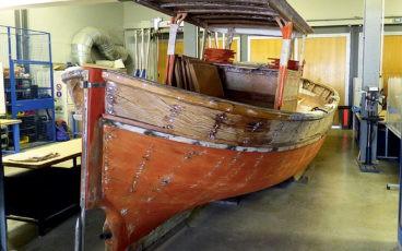barque Jacky-Mireille, Aventure pluriel