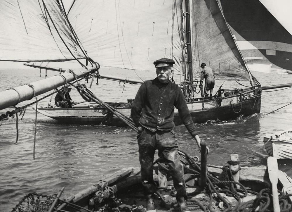 Portrait William Francis 1928
