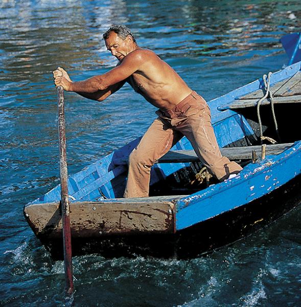 Tabarly, patrimoine maritime, Pen Duick