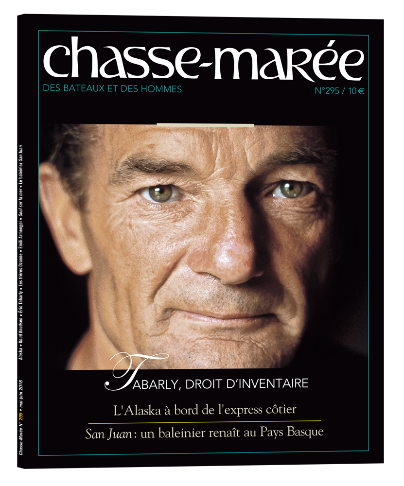 CHASSE MAREE