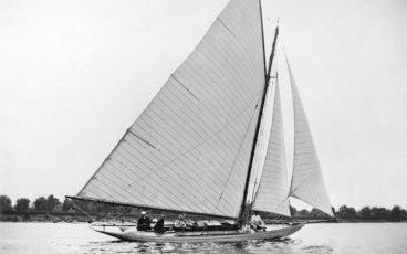 bateau en navigation