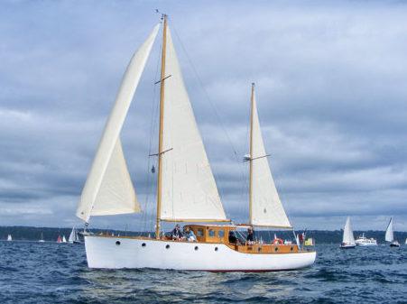 Architecte Kriter, Tabur, architecte yachting, Architecte naval français