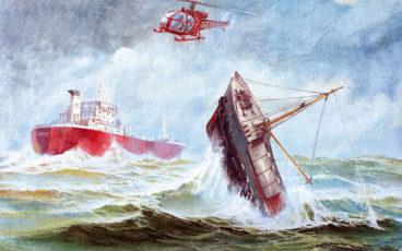 Naufrage Georgios B, cargo, Naufrage cargo, épave plongée