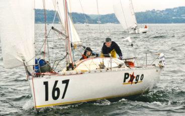 voilier Pogo, Pogo 6.50, Bateaux Pogo, Pogo 36