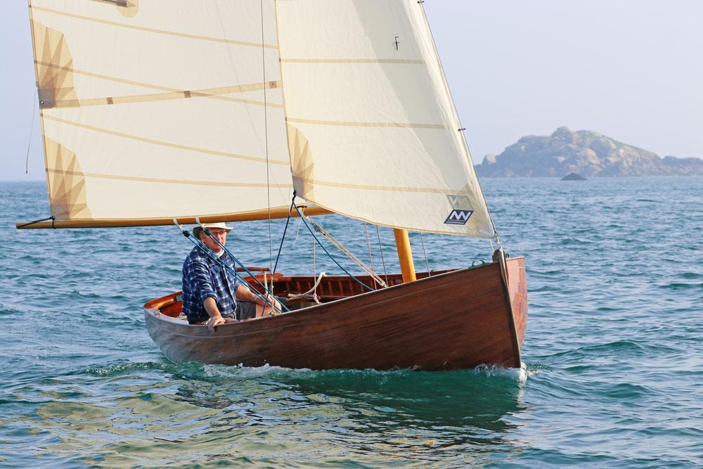 Chantier naval Jézéquel, bateau Carantec, navigation baie de Morlaix