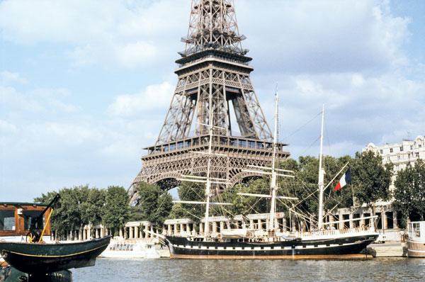 EVT, Festival de Loire, Jeff Wagner EVT, Evénements, voiles Taditions