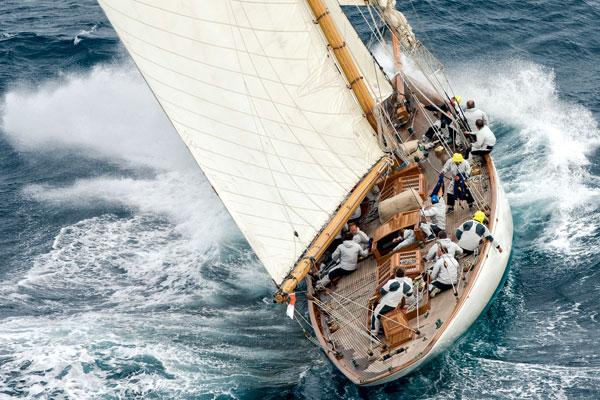 sellerie marine, sellerie Méditerranée, sellerie yachting