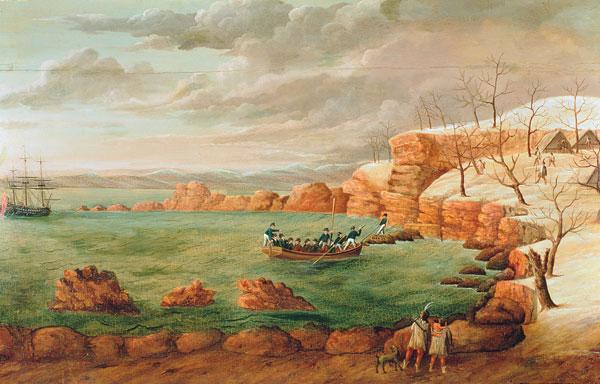 Samuel Bartoll (1765-1835)