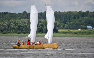 association québécoise des jeunes marins urbains