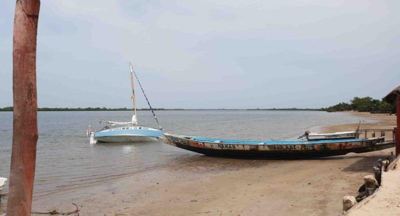 Sterenn en Casamance,
