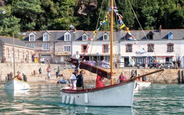La dernière édition de la «petite parade» de l'association Albatros et Petit Léjon.