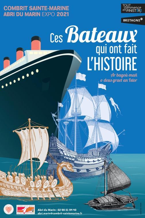 Exposition Saint Marine