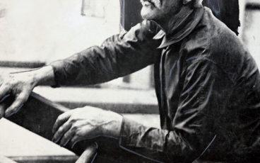 Fred Mortimer.