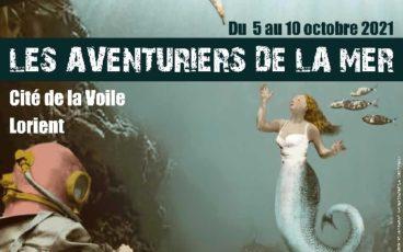 aventuriers de la mer