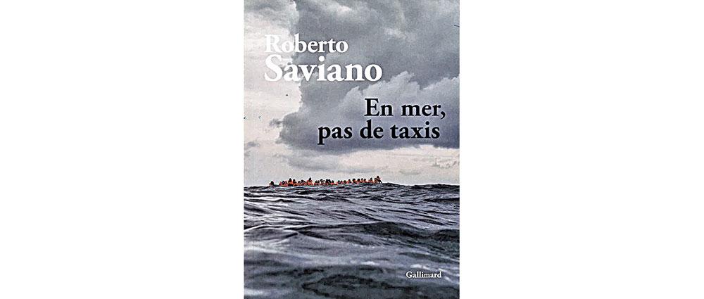 Taxis de la mer