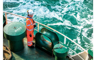 En mer, les marins sont dix fois plus exposés à des événements traumatiques que le reste de la population.